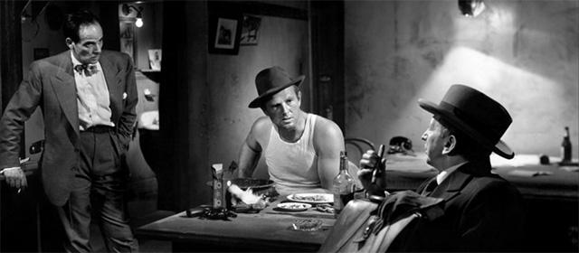 Quand la ville dort (1950)