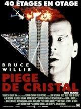 Affiche de Piège de cristal (1988)