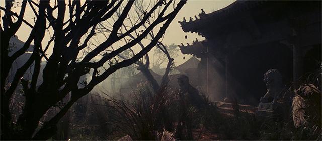 A Touch of Zen (1971)
