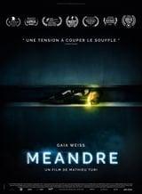 Affiche de Méandre (2021)
