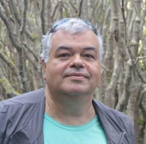 Juan Carlos Saavedra Guadalupe