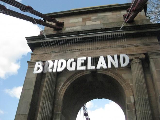 Singing Bridges: Bridgeland