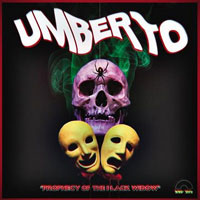 Umberto: Prophecy of the Black Widow