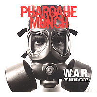 Pharoahe Monch: We Are Renegades
