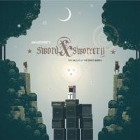 Jim Guthrie: Sword & Sworcery LP: The Ballad of the Space Babies