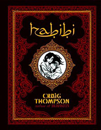 Craig Thompson: Habibi