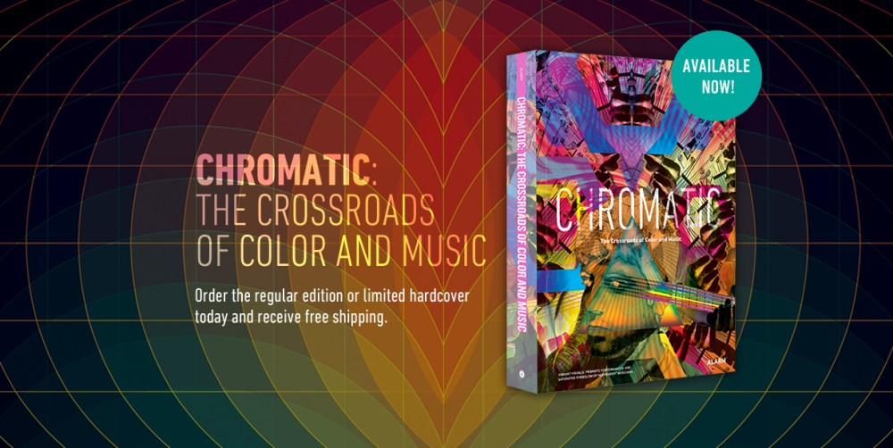 Chromatic: The Crossroads of Color and Music