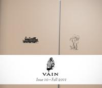 Vain Issue 10