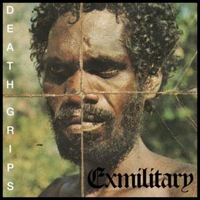 Death Grips: Ex-military