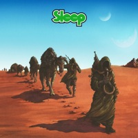 Sleep: Dopesmoker
