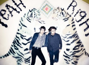 A Place to Bury Strangers / Death by Audio
