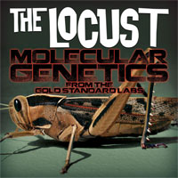 The Locust: Molecular Genetics from the Gold Standard Labs