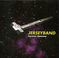 Jerseyband: Forever Hammer EP