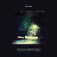 Tin Hat: The Rain is a Handsome Animal