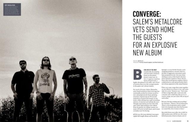 ALARM Magazine: Nov/Dec 2012