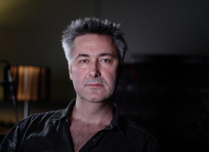 Neil Davidge