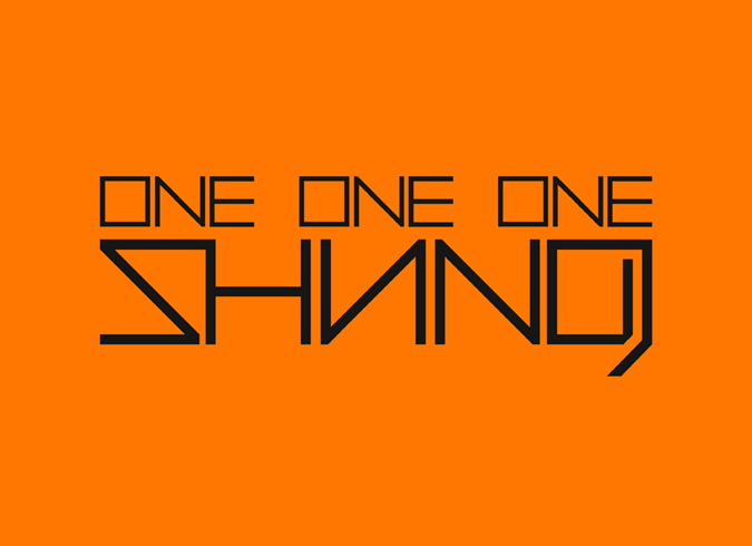 Shining: One One One