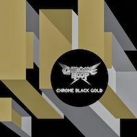 Chrome Hoof: Chrome Black Gold