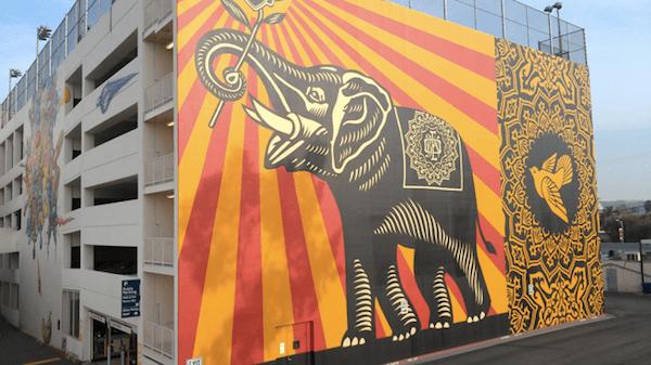 Art Alliance: The Provocateurs