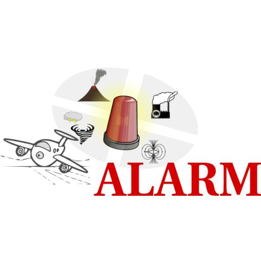 ALARM Project Logo
