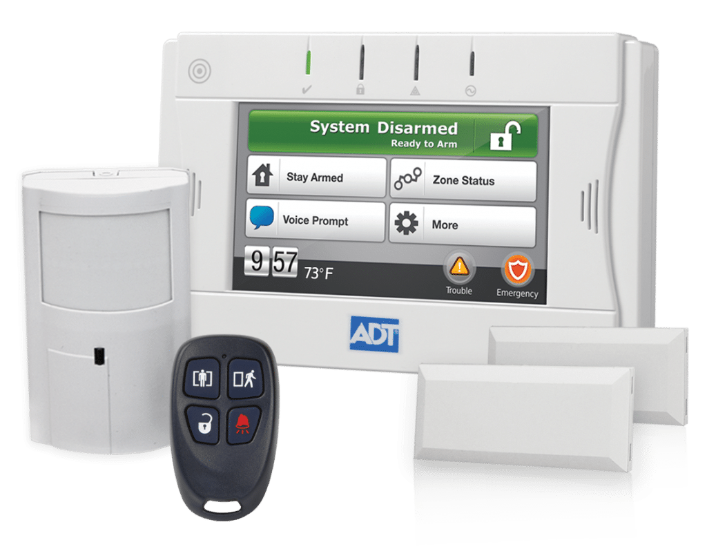 Buying The Best Home Security System In 2018 Made Easy