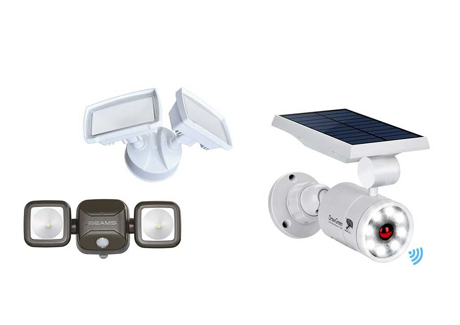Vector Home Security Systems Reviews