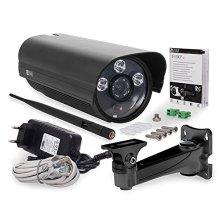 INSTAR IN-5907HD Überwachungskamera Test Ausstattung Funktionen