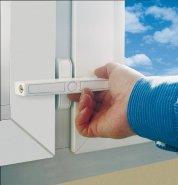 ABUS Fensterschloss Fenster- und Türverriegelung