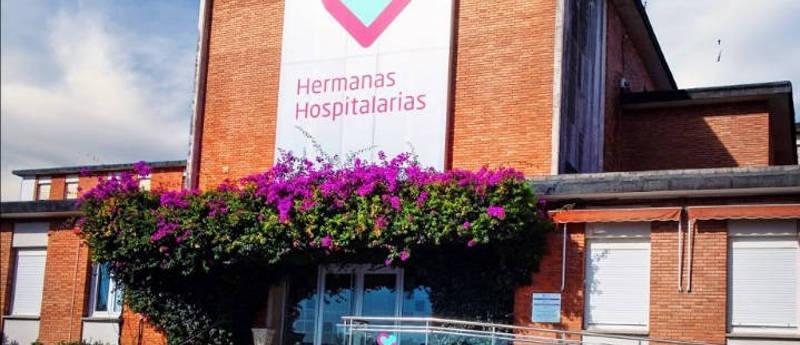 Proyecto seguridad Centro Hospitalario Padre Menni - ITM Seguridad