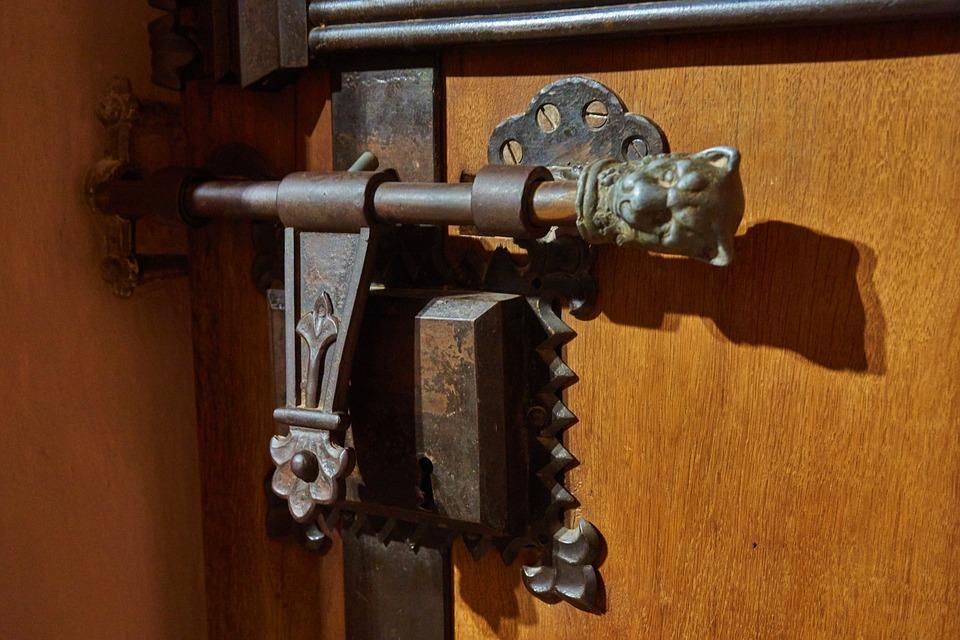 Sikring af dine Døre
