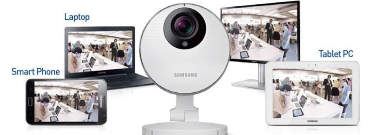 caméra samsung 2
