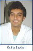Docteur Bauchet