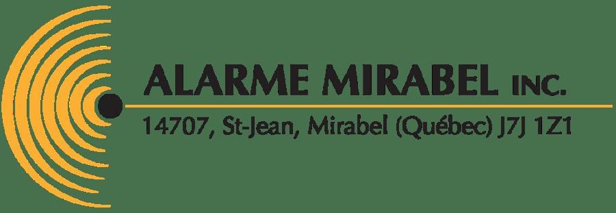 Logo Alarme Mirabel