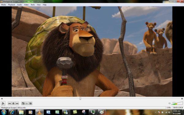 VLC Player Windows 10