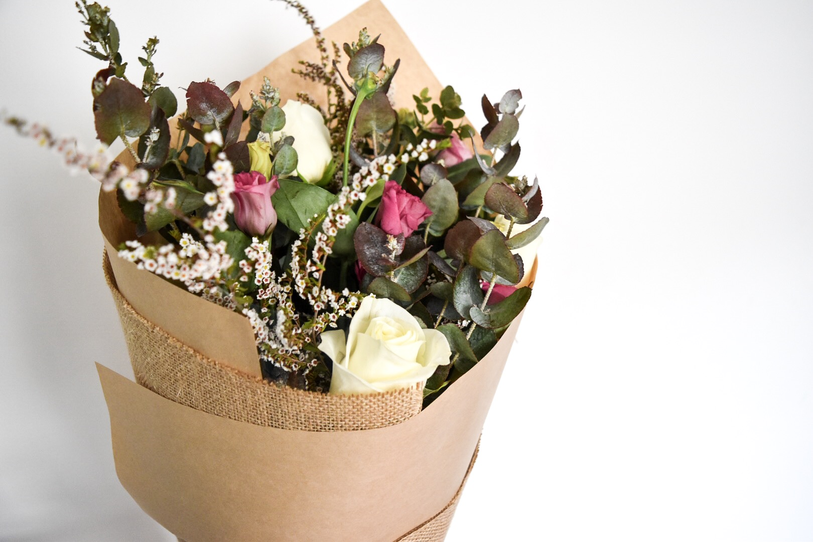 Put a smile on someones face with Flowers Across Melbourne