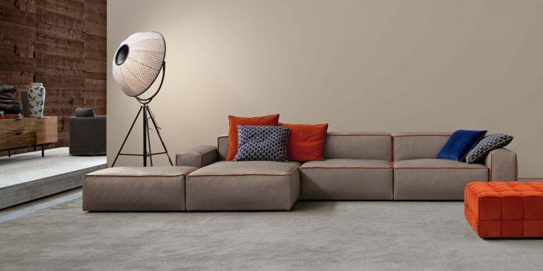 Reef sofa Flexteam