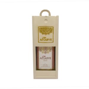 Alarve Gin | Caixa de Madeira