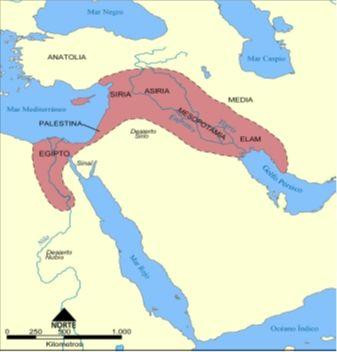 Una breve pincelada prehistórica