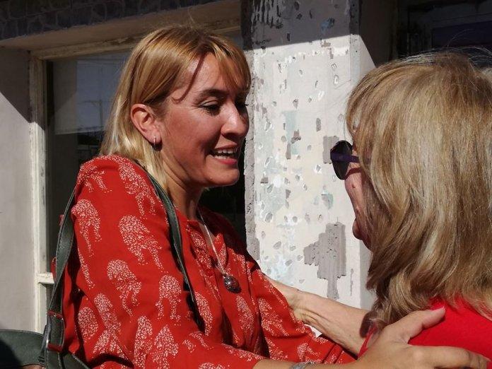 Catriel25Noticias.com matzen-maria-r Mazten (Cambiemos), visitó Catriel y mantuvo reuniones con referentes Destacadas LOCALES