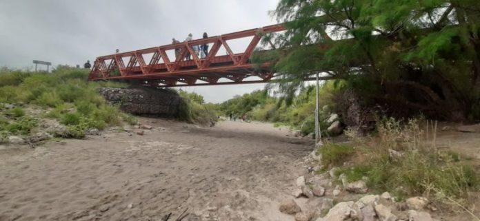 La Pampa. «El derecho al agua es la prioridad»