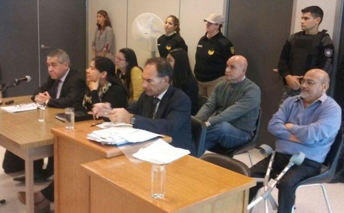25 de Mayo. Abusos en el JIN° 12. 12 años de prisión para Marcelo Tattavito