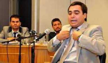 25 de Mayo Juicio a ex intendente Bravo Poyo Esto