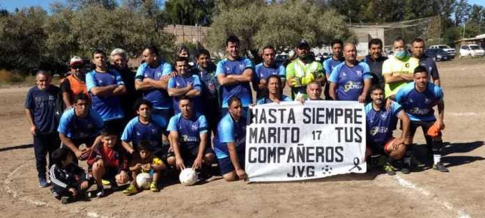 Liga de Veteranos-Silvero lidera en soledad tras 6 fechas