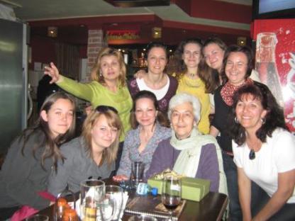 60-годишнина на Светла Бешовишка