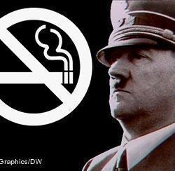Четири века от първите забрани за пушене