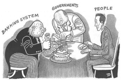 Българските банки – най-алчните банки!