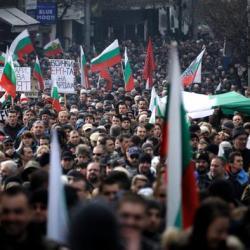 За протестите със смесени чувства