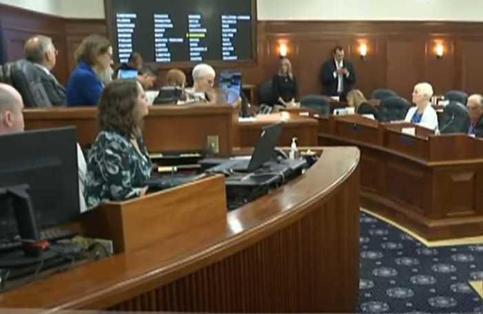 Alaska Legislature Rejects Pebble Leadership from serving on State Board of Fish