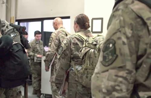 Alaska Air National Guardsmen Show Readiness to Deploy Worldwide