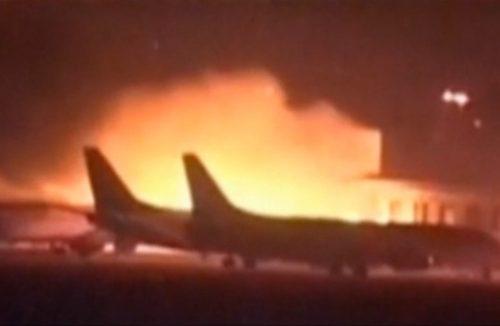 Pakistan Taliban Claims Responsibility for Assault on Karachi Airport